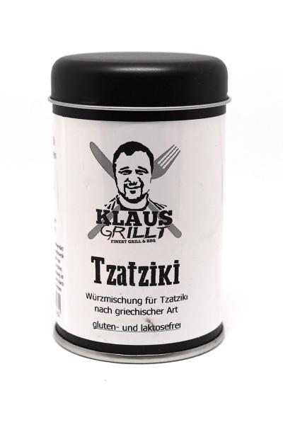 Klaus Grillt Tzatziki 120 g Streuer