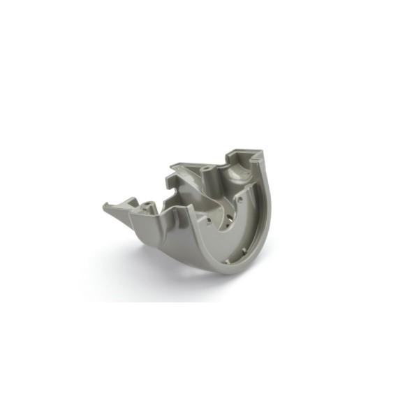 CADAC Ersatzteil - CARRI CHEF 2 (50) - Gehäuse Gashahn (Rückseite) - 8910-SP017