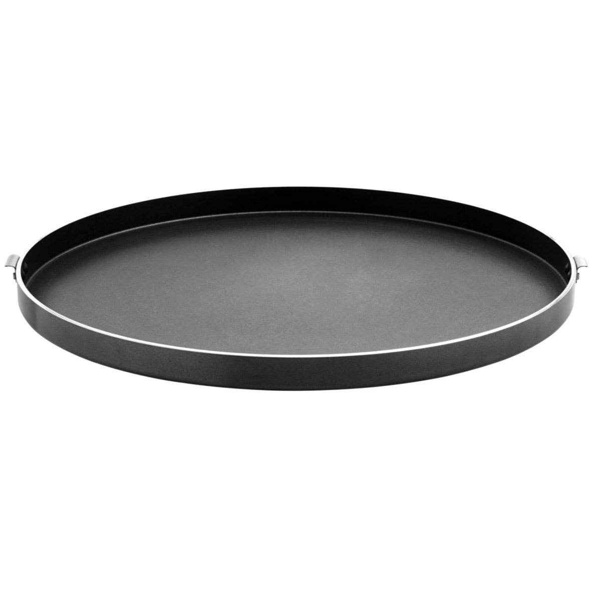 Cadac Wendegrillplatte Citi Chef 40 Grillo Chef Grillplatte Grill Platte Rost
