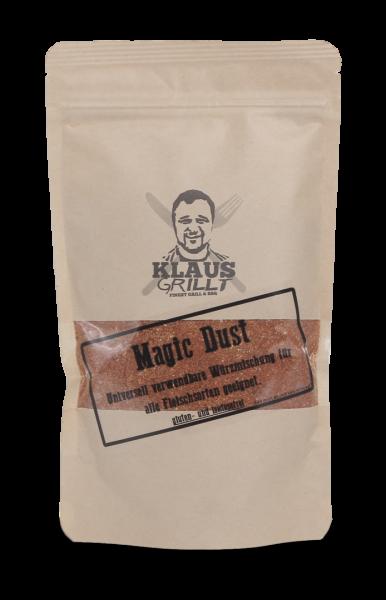 Klaus Grillt Magic Dust Rub 250g Beutel