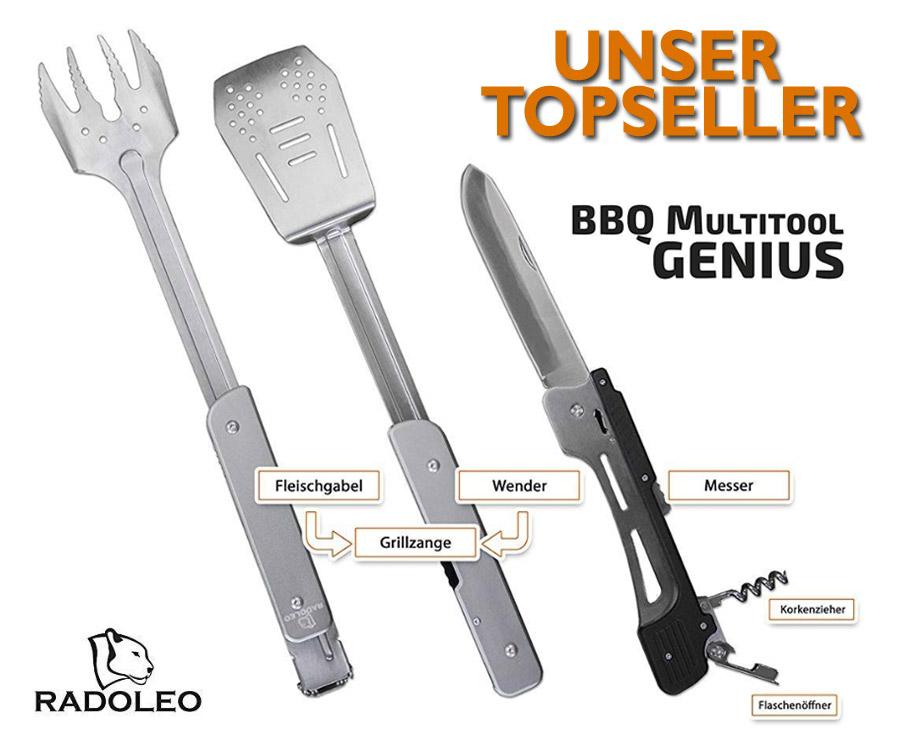 BBQ Multi Tool