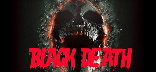 BLACK DEATH - Dein Höllenfeuer