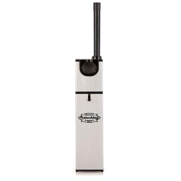 Axtschlag Rauchgenerator Batteriebetrieben