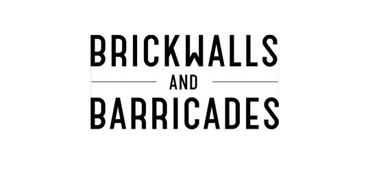 Brickwallsandbarricades