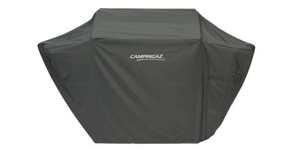 Campingaz Premium-Grillabdeckhaube L aus Polyester mit PU-Beschichtung