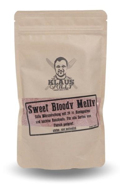 Klaus Grillt Sweet Bloody Melly 750g Beutel