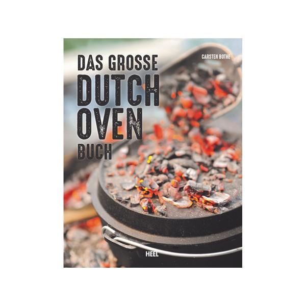 Das große Dutch Oven Buch - Carsten Bothe - Heel Verlag