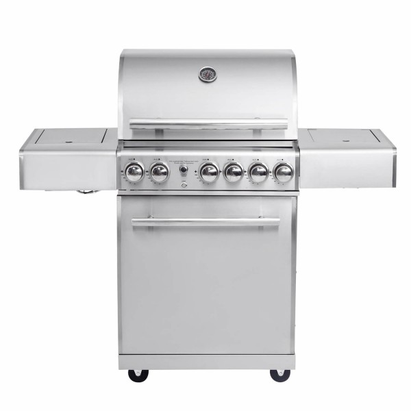 """ALL'GRILL TOP-LINE - ALL'GRILL CHEF M"""" mit Air System"""""""