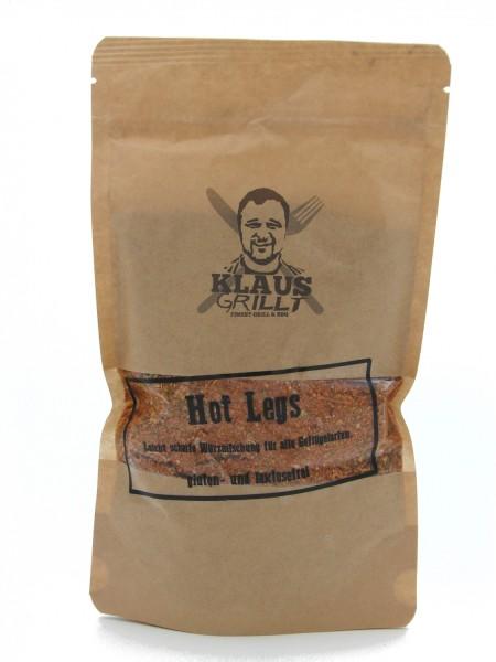 Klaus Grillt Hot Legs 250g Beutel