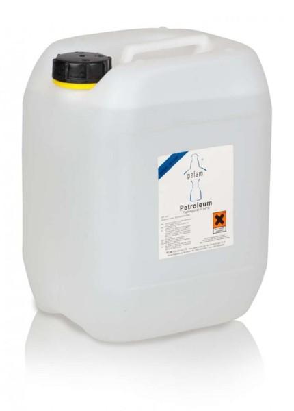 Petroleum 10 Liter Kanister - hochreiner Brennstoff für Laternen, Kocher und Fackeln