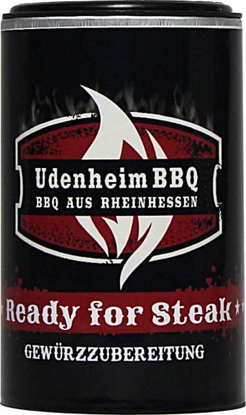 Ready for Steak Udenheim BBQ 60g Streuer