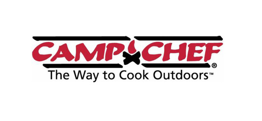 CAMPCHEF - the way to cook outdoors