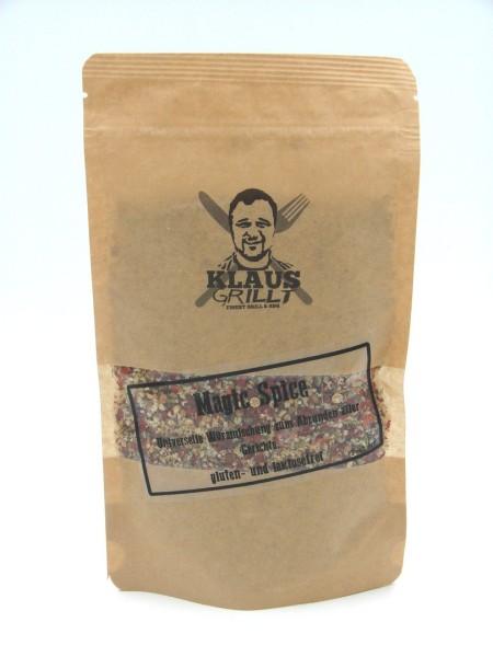 Klaus Grillt Magic Spice Rub 200g Beutel