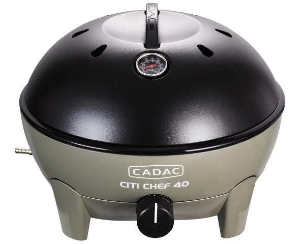 CADAC Citi Chef 40 Olive Green, 30mbar Tischgrill