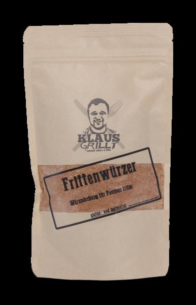 Klaus Grillt Frittenwürzer 250g Beutel