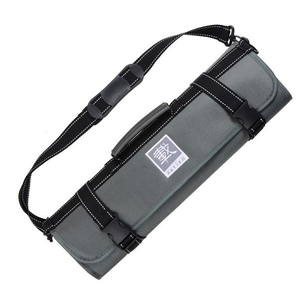 Zayiko Messertasche / Rolltasche für 13 Fächer