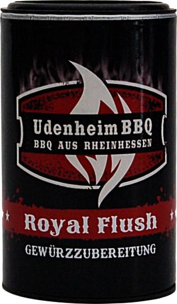 Royal Flush Rub  Udenheim, 120g Streuer