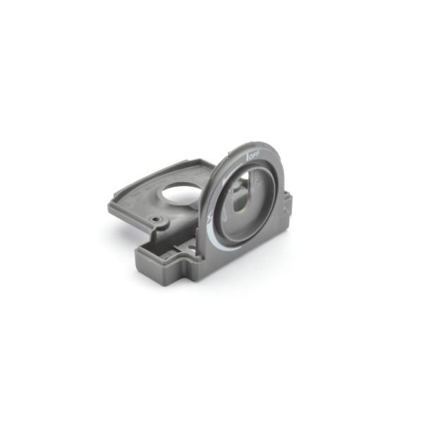 CADAC Ersatzteil - CARRI CHEF 2 (50) - Gehäuse Gashahn (Vorderseite) - 8910-SP016