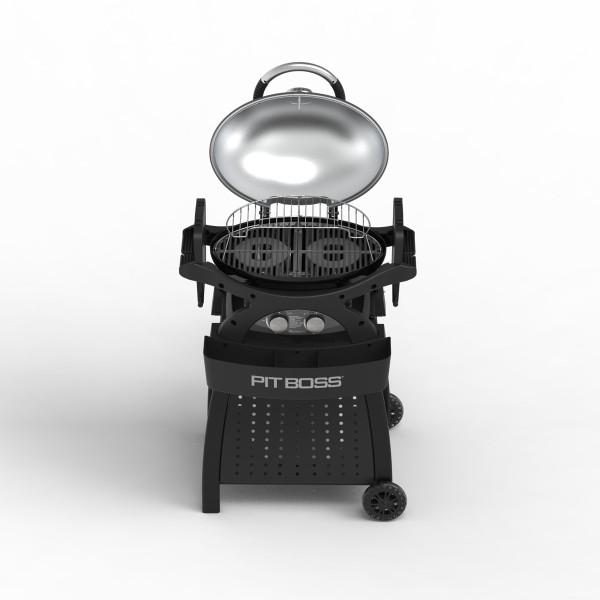 PIT BOSS Deluxe Cart - Untergestell für Sportsman 3