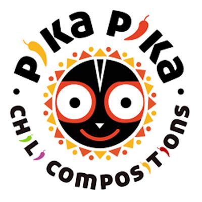 Pika Pika Chili Compositions