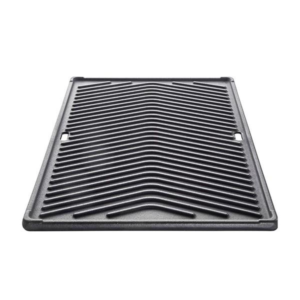 ALL'GRILL Gussgrillplatte 30x46cm für All Grill CHEF S/M/XL, Extrem, Ultra u. Outdoorküche