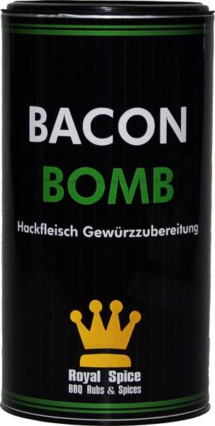 Royal Spice Bacon Bomb, 90g Dose für Hackfleisch