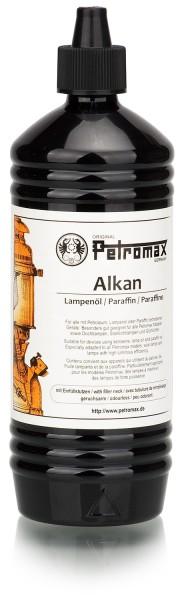 Petromax Alkan geruchfreies Lampenöl 1Liter Paraffinöl