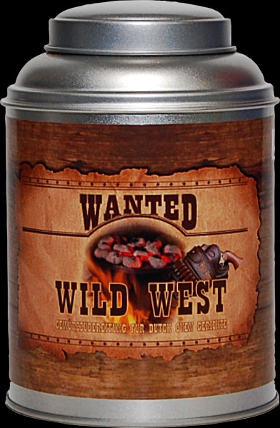 Royal Spice - Wild West  Rub 300g