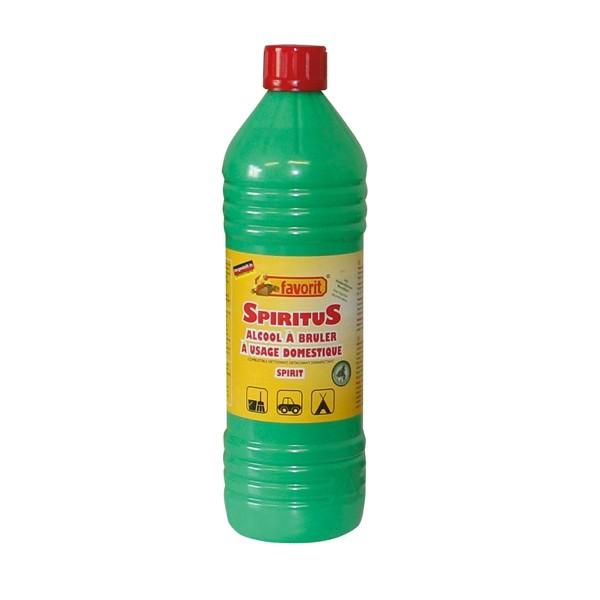 Brennspiritus 1 Liter - Favorit