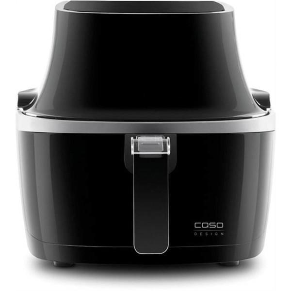 CASO AF 400 - Heißluftfritteuse Füllmenge 3,2 Liter