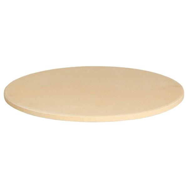 PAELLA WORLD - Pizzastein für MULTI-KULTI Gas Backofen - Ø 31cm - Cordierit
