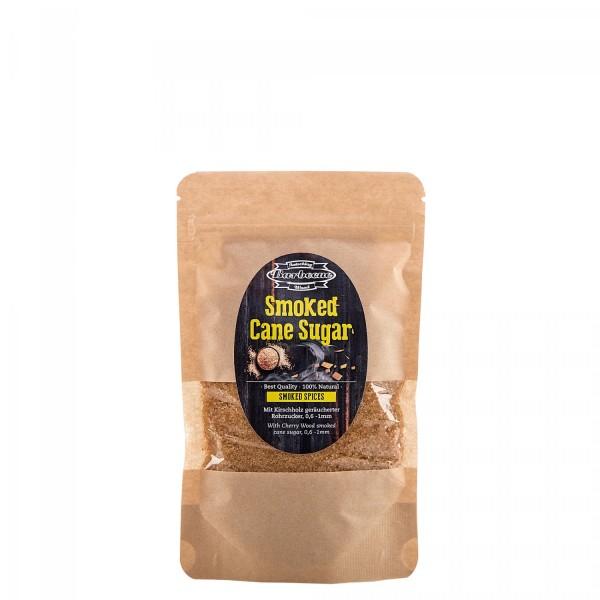 Axtschlag Smoked  Sugar - geräucherter Rohrzucker (Kirsche) 150g