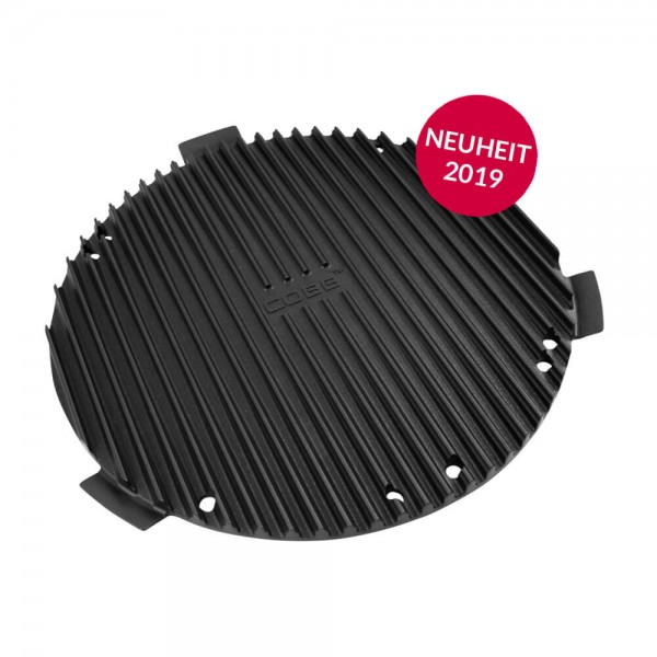 COBB Griddle Plus für Premier Kohle & Gasgrill