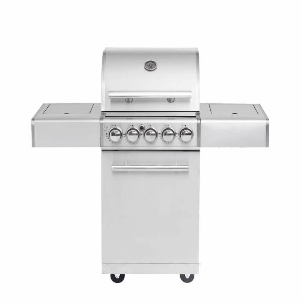 "ALL'GRILL TOP-LINE - CHEF S"" mit Air System"""