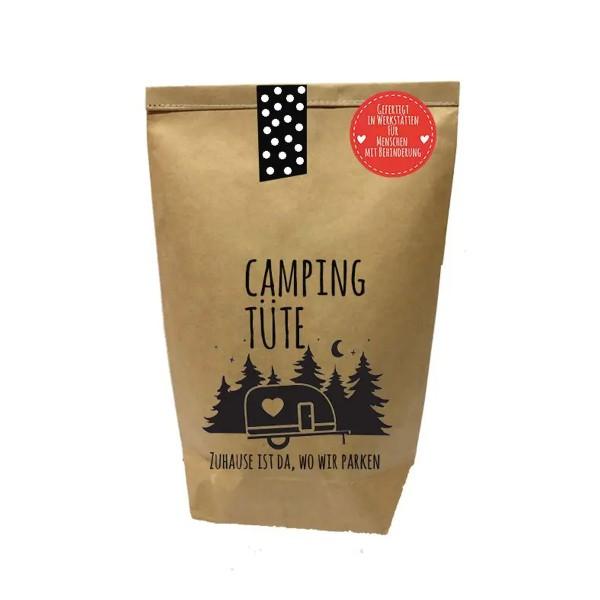 Wunderle - Camping Wundertüte - Eine kleine Aufmerksamkeit mit Smile