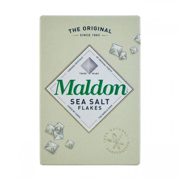 Maldon Sea Salt Flakes - 125 g