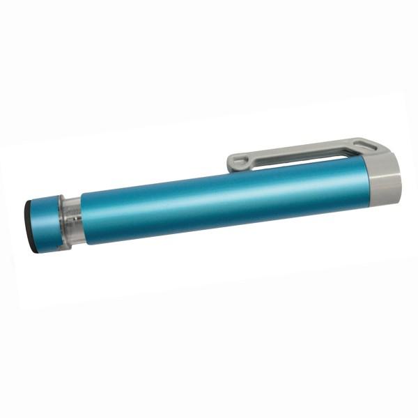 DOMENTIC - GasChecker GC100 - Schnelle Füllstandsmessung von Gasflaschen - Stiftform