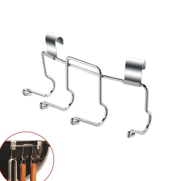CADAC Aufbewahrungshaken für Werkzeug - für alle 37-47cm Rundgrills - 4 Haken
