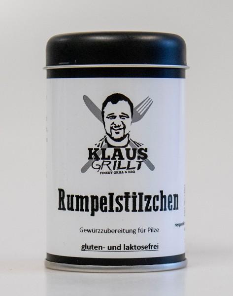Klaus Grillt Rumpelstilzchen 100 g Streuer