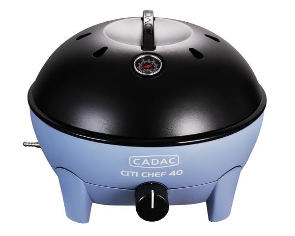 CADAC Citi Chef 40 Blue 30mbar Tischgrill