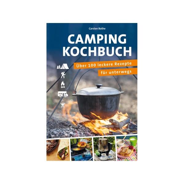 Camping Kochbuch - über 100 leckere Rezepte für unterwegs - Carsten Bothe - Heel Verlag