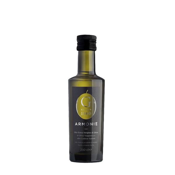GUIDO1860 - Premium Olivenöl ARMONIE 250ml - extra-virgin