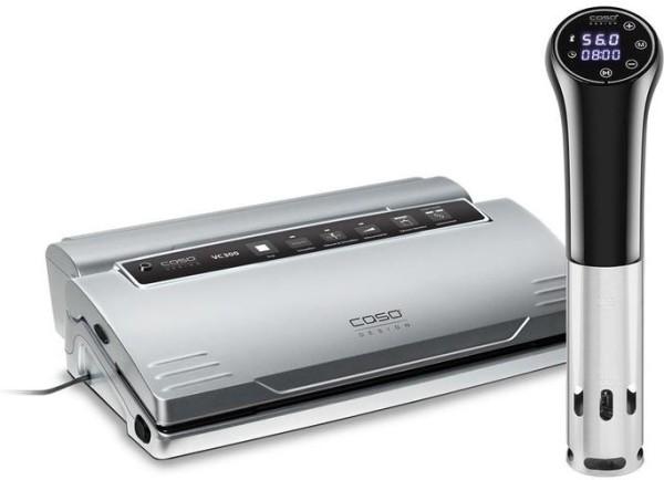 Caso Sous Vide Set - VC300 Pro & SV200