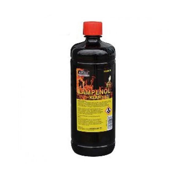 Lampenöl klar 1 Liter - keine Rußbildung