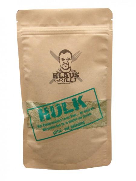 Klaus Grillt - H.U.L.K. Rub 250g Beutel
